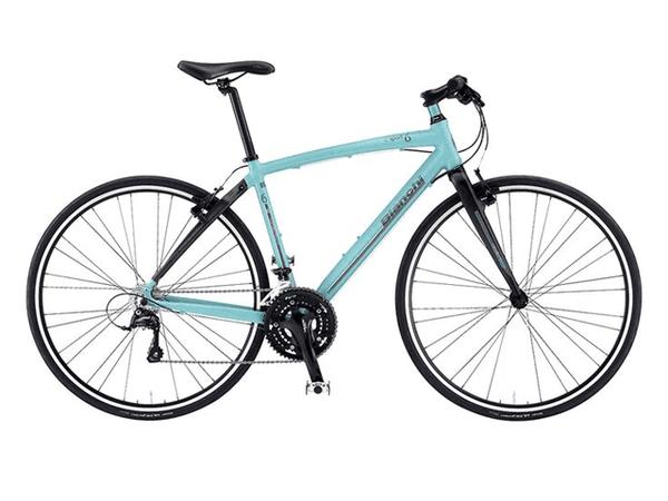 自転車の 自転車選び方 クロスバイク : ... )   クロスバイク選び方道場